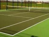 Tenis hocası